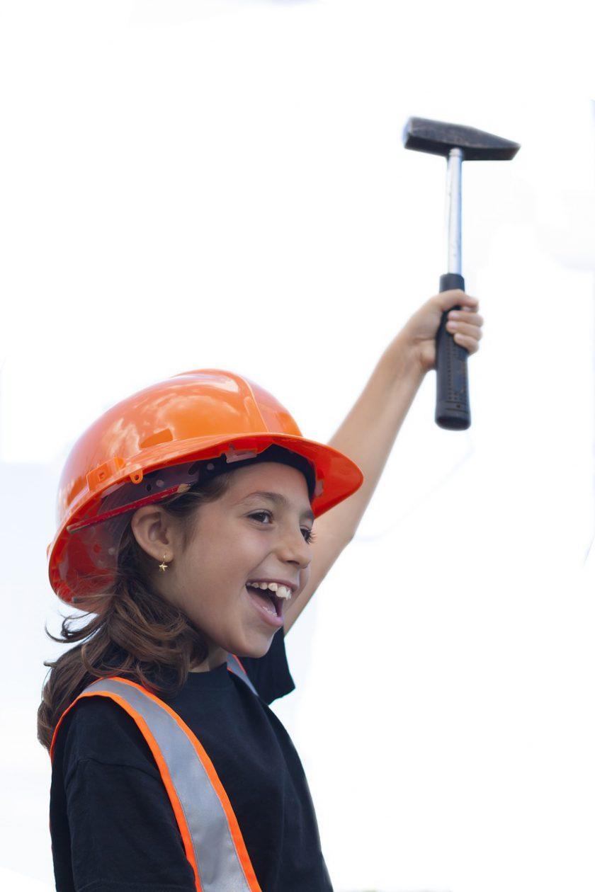 Familienfreundlichkeit im Handwerk - Chance gegen den Fachkräftemangel