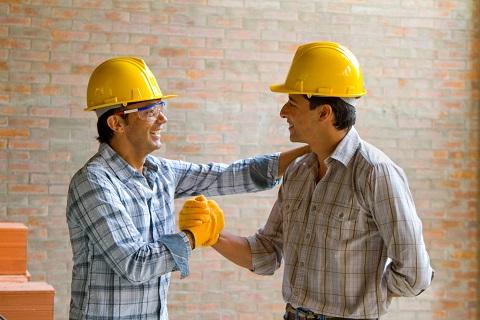 Kirchturmdenken oder Kooperation im Handwerk
